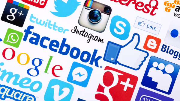 It's easy to be overwhelmed by the number of social media platforms available. (Photo: Thinkstock)