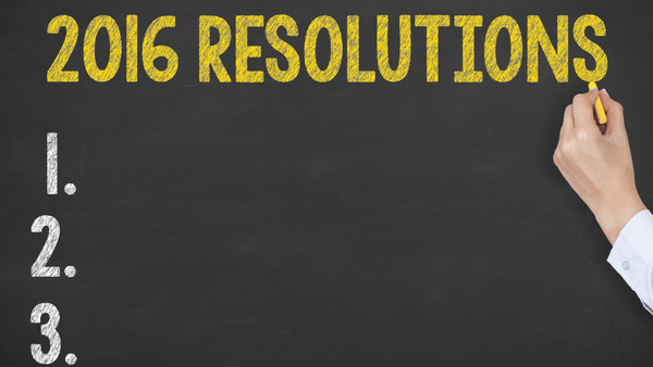 Some New Year's resolutions can save you time and money. (Photo: ThinkStock)