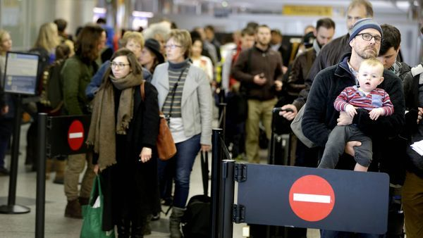 As more people travel to exotic destinations, and as more developing countries increase air travel, safety ratings are a concern. (Photo: Seth Wenig/Associated Press)