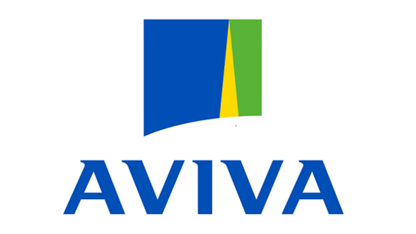 The British insurer is paying $402 million to the Canadian bank, which has agreed to sell certain Aviva products to its customers as part of a 15-year deal. (Image courtesy of Aviva)