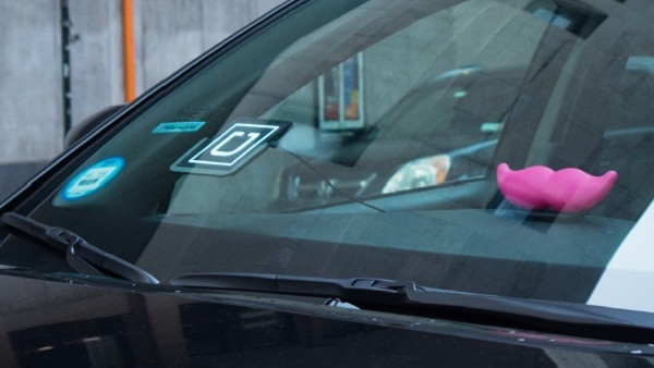 California drivers who work for Uber and Lyft now have two more insurers they can buy coverage from. (Photo: iStock)