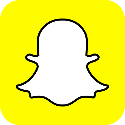 Snapchat-ghost-logo-from-Snapchat