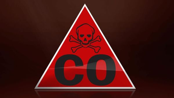 Each year, more than 400 Americans die from unintentional carbon monoxide poisoning. (AP Photo)