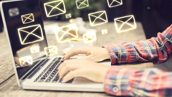 E-mail isn't as hip as social or digital, but when it comes to generating leads and converting to sales, it works. As long as you do it right. (Photo: iStock)