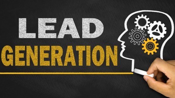 Lead generation illustration