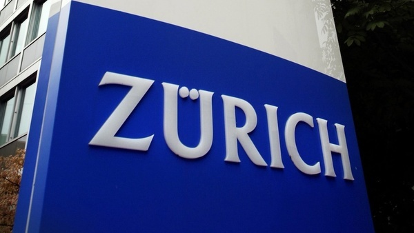 Zurich predicted a Q4 loss of $100 million after having to pay out $275 million to cover damage claims from storms in the U.K. (Photo: Shutterstock)