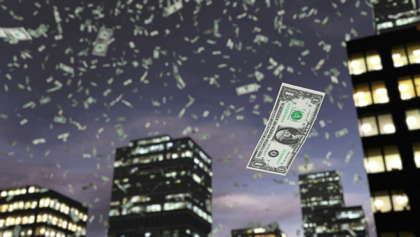 P&C insurers in the U.S. had a combined profit of $44 billion for the nine-month period and $13.1 for the third quarter. (Photo: iStock)