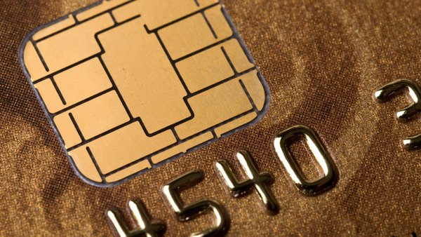 On Oct. 1 of last year, the liability for counterfeit credit cards moved from the card issuers to merchants. (Photo: iStock)