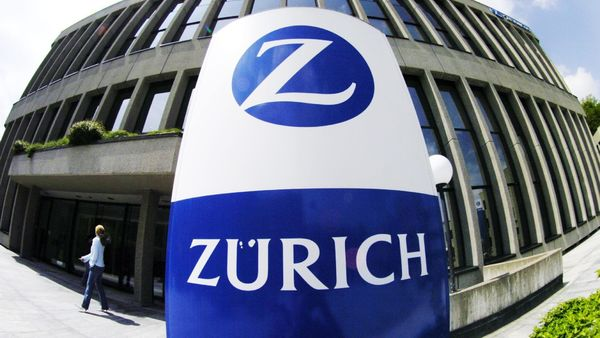 Zurich's planned exit in the Middle East is part of efforts to lower costs in relation to premium income. (AP Photo)