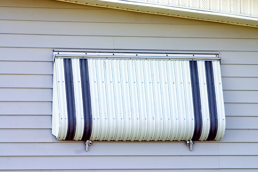 Used Metal Awnings For Sale