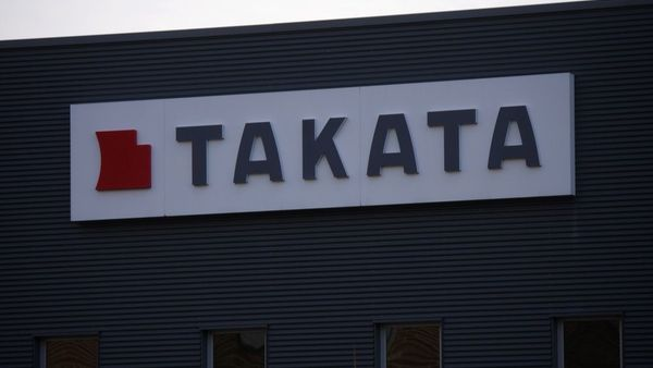 The National Highway Transportation Safety Administration is investigating all Takata inflators using ammonium nitrate. (Photo: Shutterstock)