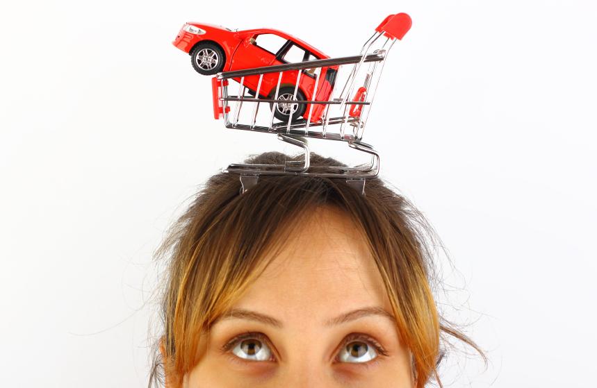 Auto insurance shopping