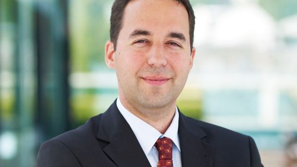 Swiss Re AG named Christian Mumenthaler, a 17-year veteran of the company who heads the main reinsurance unit, as CEO effective July 1. (Photo: Swiss Re)