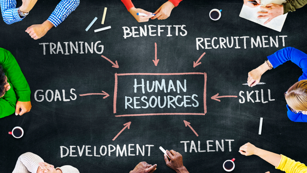 Helping your clients and prospects to implement good HR practices will mitigate their risks and grow their business. (Photo: iStock)