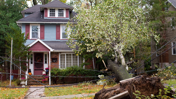 A lack of major catastrophes has resulted in a softer insurance market and lower homeowner satisfaction with how their property claims were handled. (Photo: iStock)
