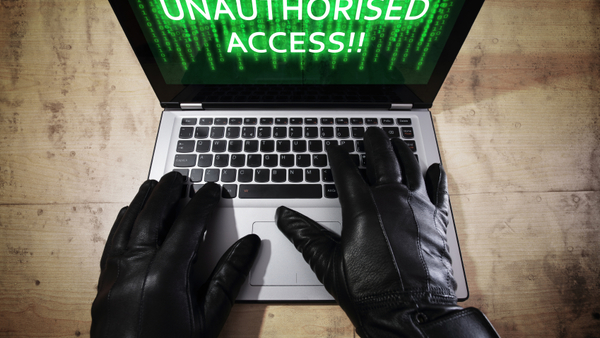 U.S. business leaders are awakening to the nightmarish reality of data breaches. (Photo: iStock)