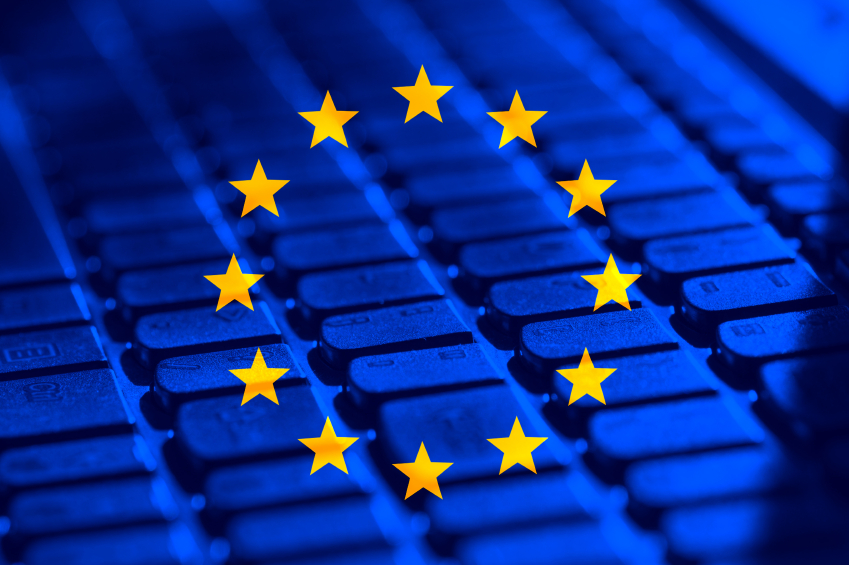European Union data protection