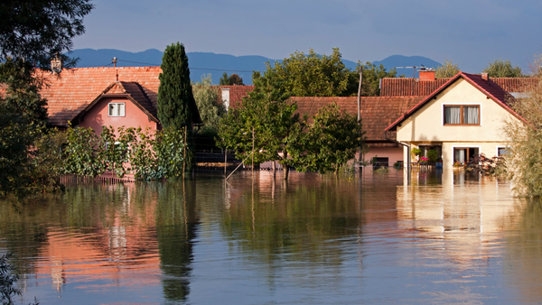 The Flood Insurance Market Parity and Modernization Act would expand options for consumers, advocates say. (Photo: iStock)