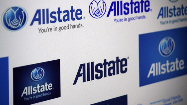 Allstate has climbed 5.2% this year, the third-best performance in the 20-company Standard and Poor's 500 Insurance Index. (AP Photo)