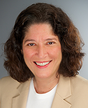 NY Insurance Commissioner Maria T Vullo