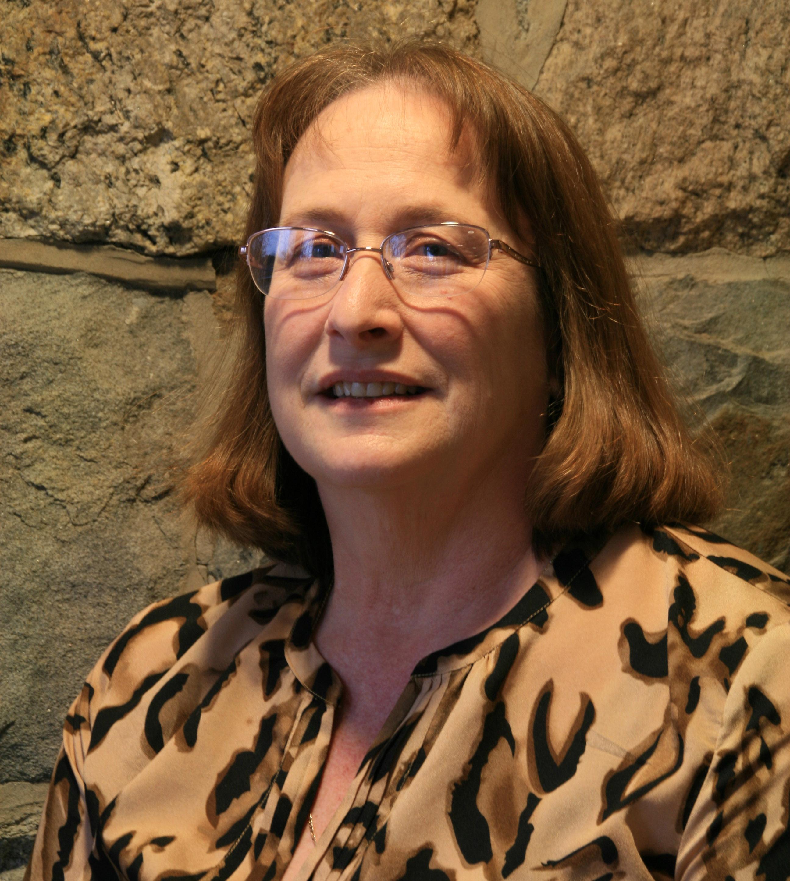 Rhode Island Insurance Commissioner Elizabeth Keller Dwyer