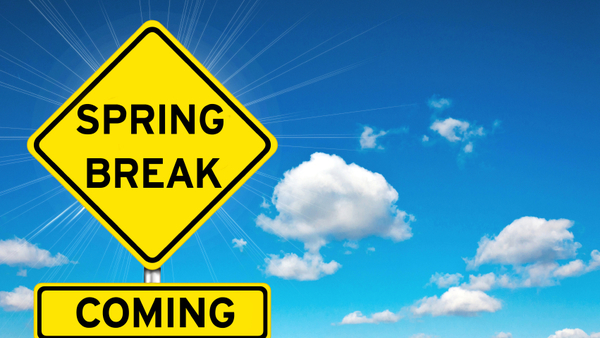 Make this year's spring break memorable by having fun and staying safe. (Photo: iStock)