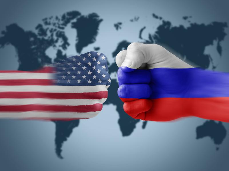U.S. vs. Russia