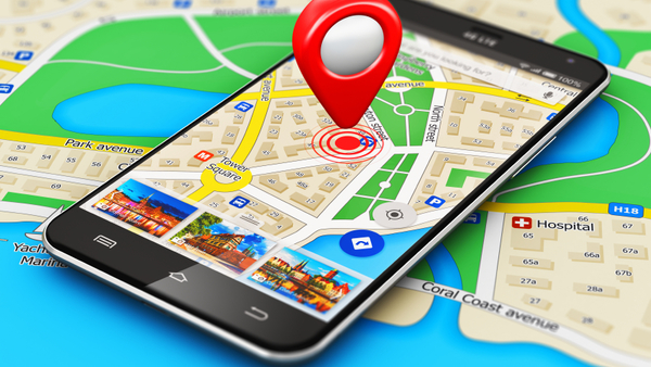 Getting geolocation data is easy, but the challenge lies in actually processing the volume of data geographical information systems can generate. (Photo: iStock)