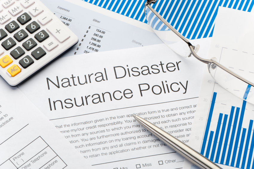 Natural disaster policy