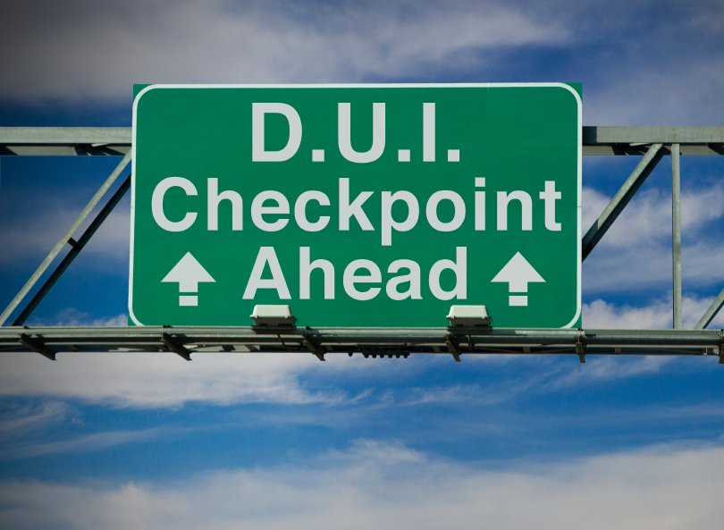 an opinion on arguments against the use of checkpoints by law enforcement Domestic drones in america: 5 reasons the fbi the following are some of the most popular arguments against the domestic use of drone for law enforcement and.