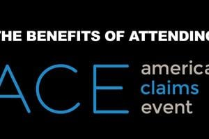 America's Claims Event: Where experts meet