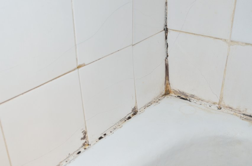 Bathroom Tiles Leaking is your bathroom at risk for water damage?