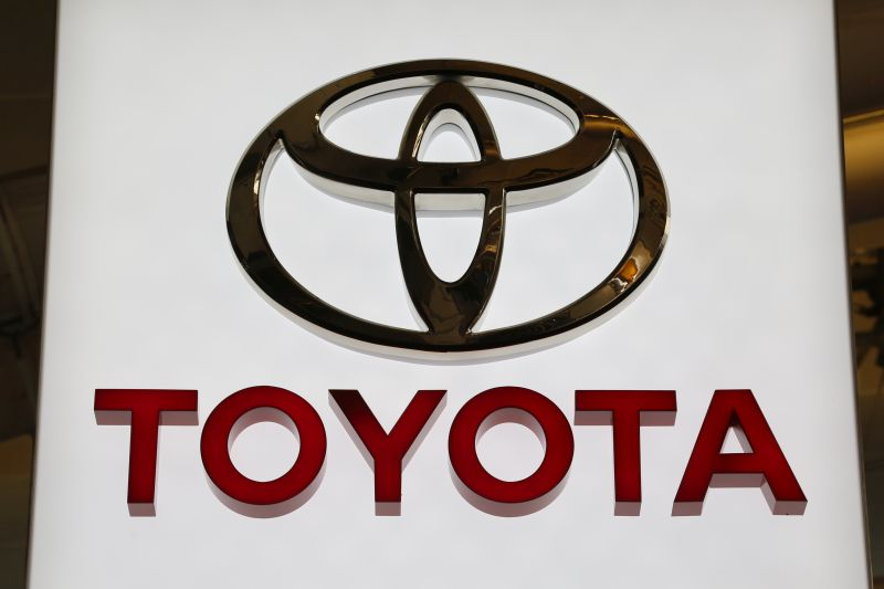 Toyota To Invest In Uber And Team Up On Auto Leasing Program