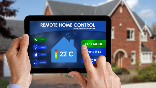 The Internet of Things will be a game changer for insurers. (Photo: iStock)