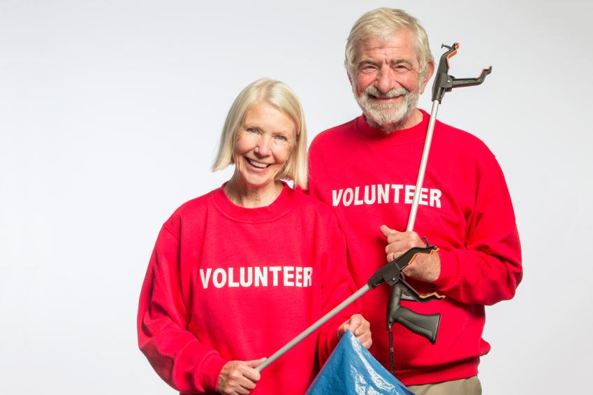Volunteer expectations