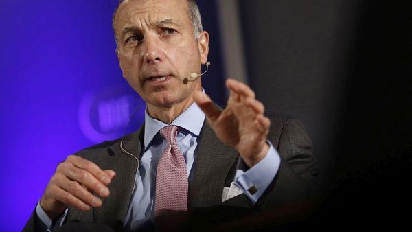 MetLife CEO Steve Kandarian. (Photo: Bloomberg)