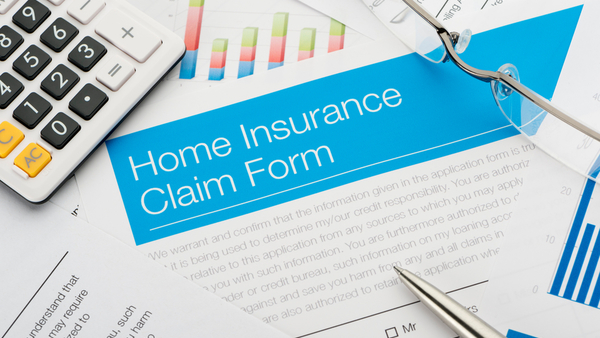 What kinds of claims should you expect to face over the summer months? It may depend on where you live. (Home insurance Stock photo ID:30112256)