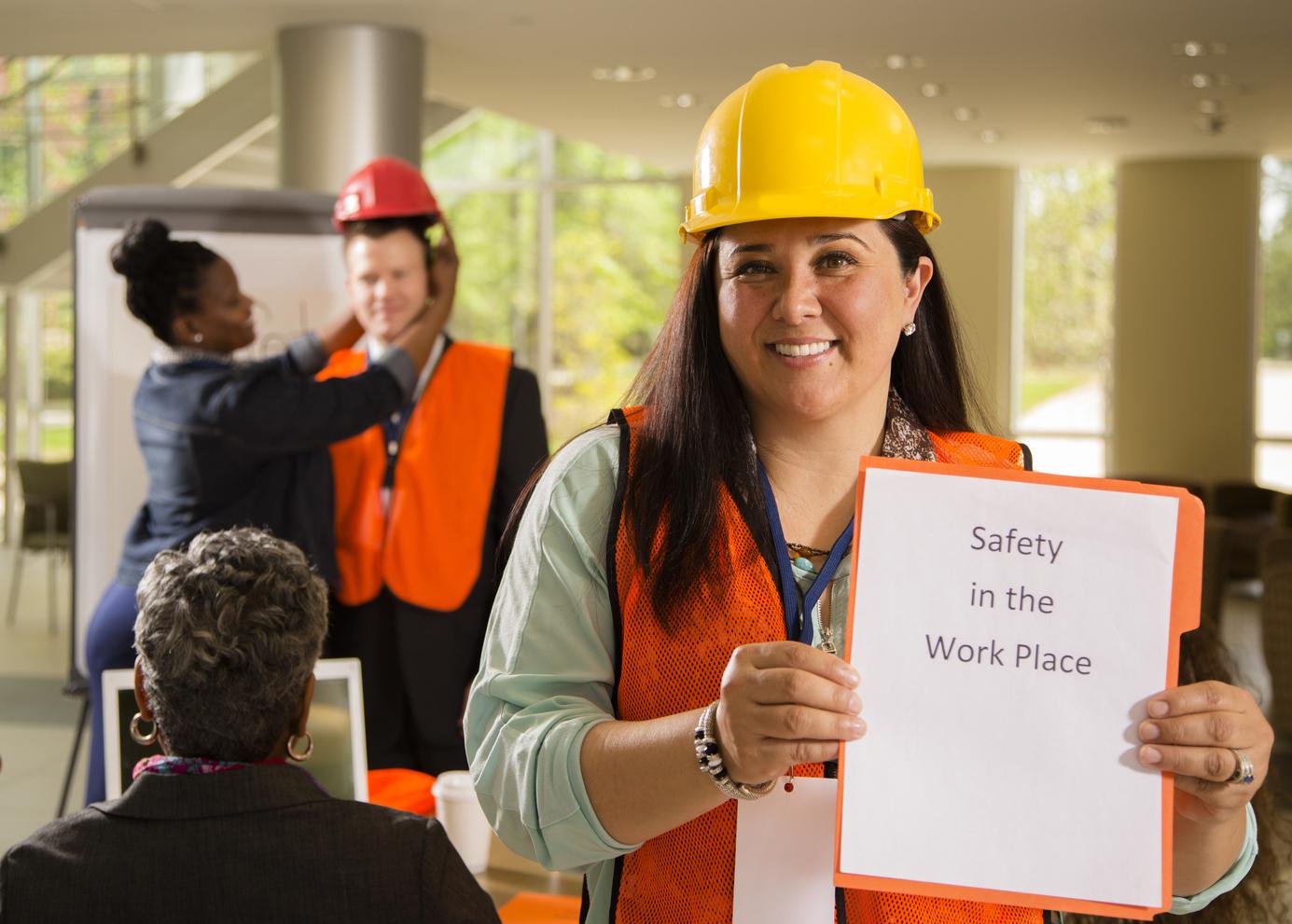 Employee-safety-training