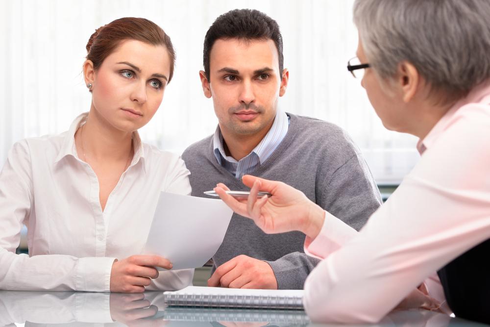 millennials buying insurance
