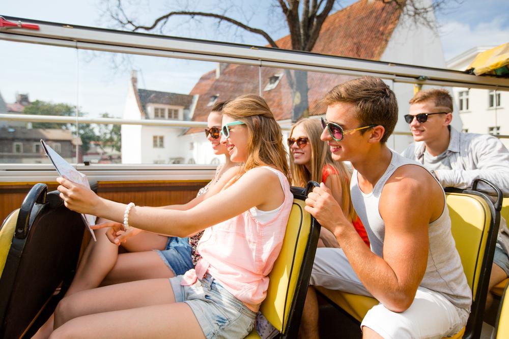 millennials traveling