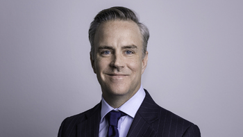 Meet the new boss: Q&A with Sean Kevelighan, I.I.I.'s new president/CEO