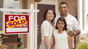 Homeownership rate in the U.S. tumbles to the lowest since 1965