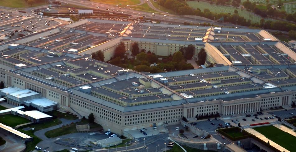 Pentagon-Arlington-Va