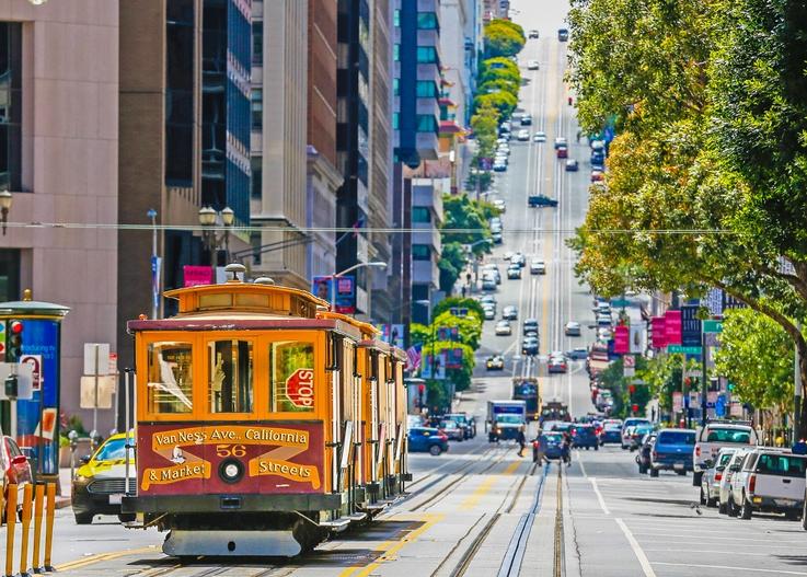 San-Francisco-cable-car