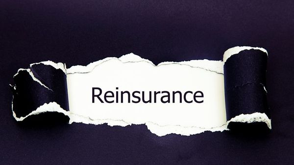 reinsurance of catastrophe risks : a catastrophe cover is usually applied on the ceding company's net retained losses on risks/policies affected by a catastrophic event after the application of existing reinsurances ie.