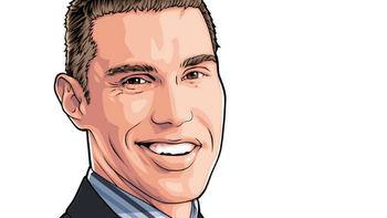 Profiling insurance pros under 40: Nick Graf