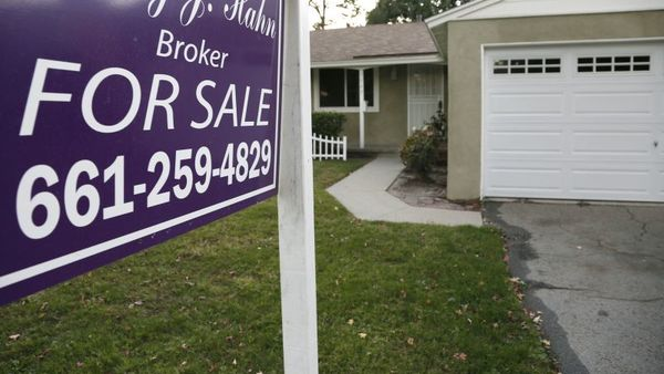 An important and often overlooked consideration when buying a first home is the insurance implications of the purchase. (AP Photo/Richard Vogel, File)