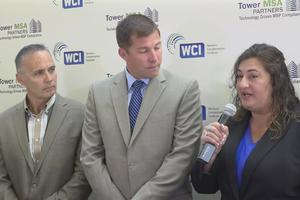 Video: NUPC Excellence in Workers' Comp Risk Management award winners on WCI TV