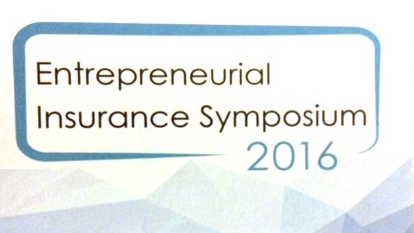 The 10th annual Entrepreneurial Insurance Symposium was held Sept. 7-8 in Dallas.