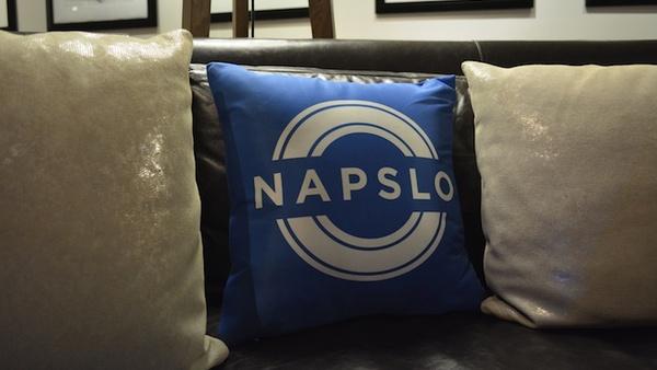 NAPSLO 2016 opened at the Hyatt Regency and Marriott Marquis in Atlanta.